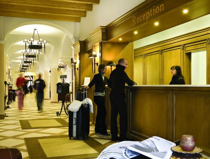 HOTEL SCHLOSS