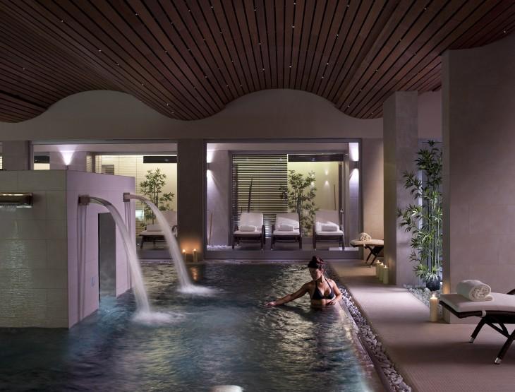 HOTEL VILLA PAMPHILI SPA