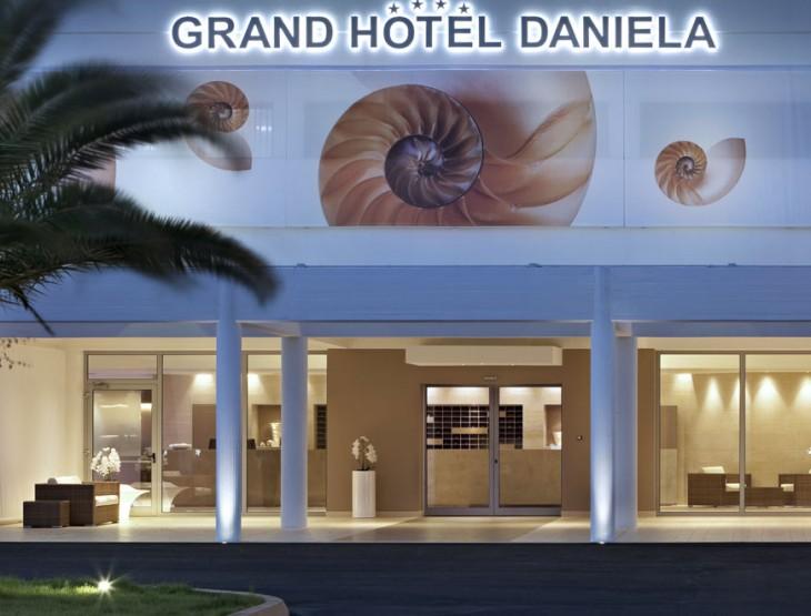 GRAND HOTEL DANIELA