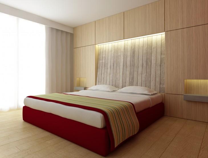 HOTEL ACQUASERIA – CONCEPT CAMERA STANDARD