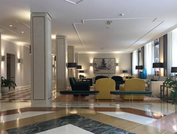 GRAND HOTEL TERME SPA